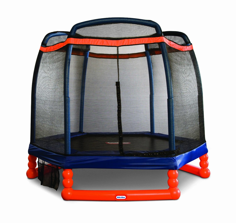 little-tikes-kids-trampoline