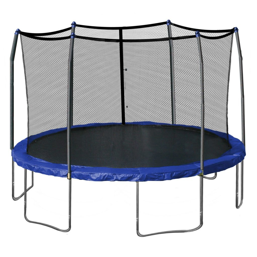 Skywalker Trampolines 15-Feet Round