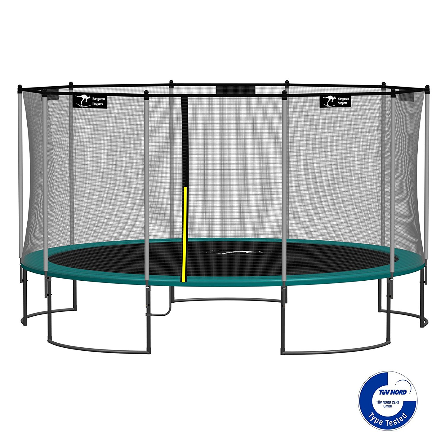 Best Trampoline 2017 The Top 10 Trampolines We Could Find