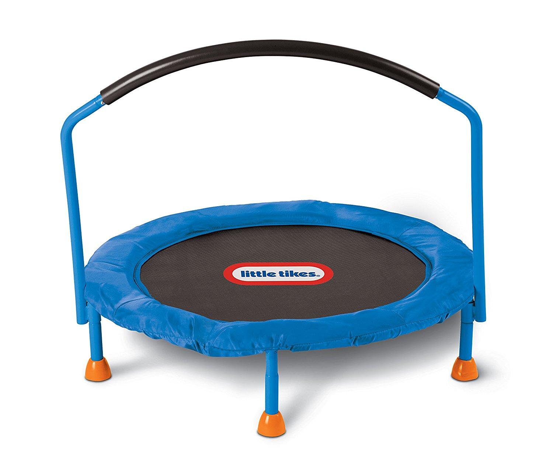 little-tikes-3-foot-trampoline