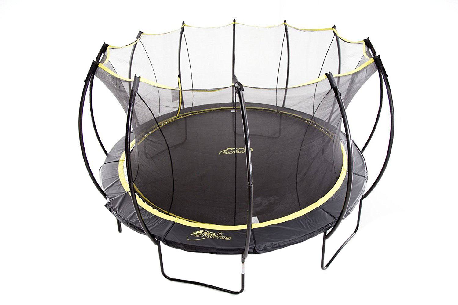 Best Trampoline 2018 The Top 10 Trampolines We Could Find