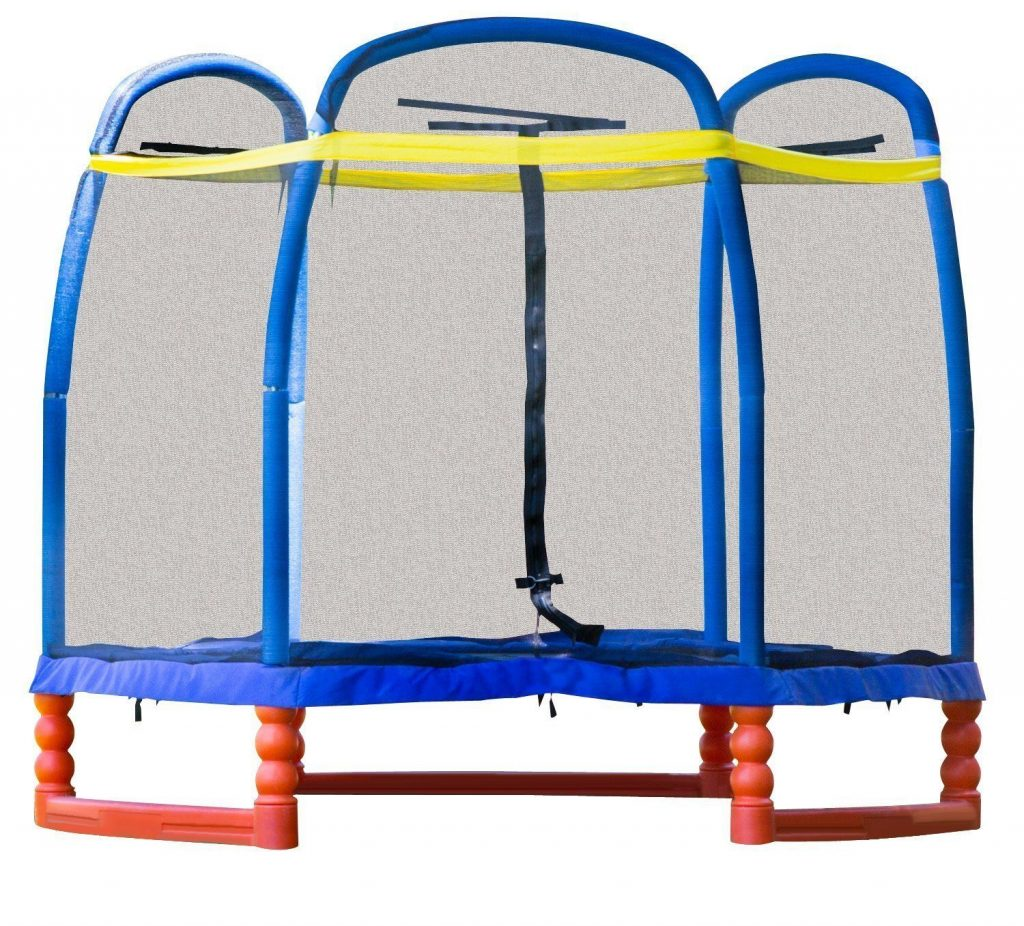 Kids Trampolines Get The Best Trampolines For Kids Here