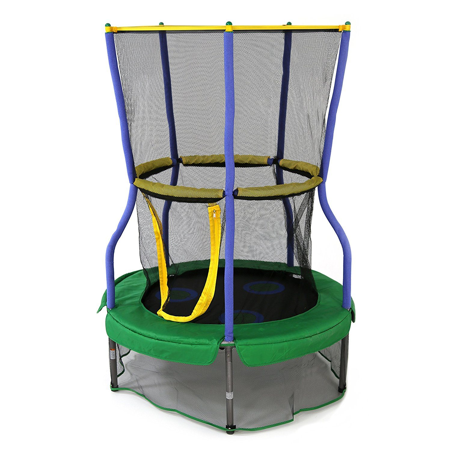 Kid Trampoline Lafayette: Get The Best Trampolines For Kids Here