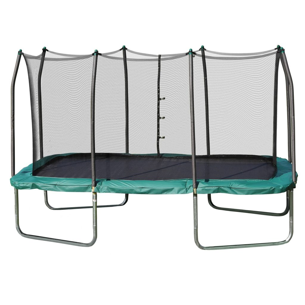 5 Best Rectangular Trampolines
