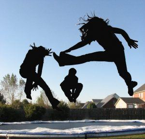 kids-trampolines