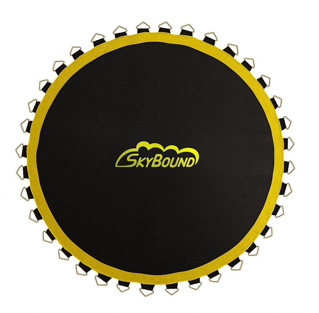 Juice Master S Pro Bounce Rebounder: Revive Your Trampoline Today