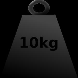 rebounder trampoline weight limit