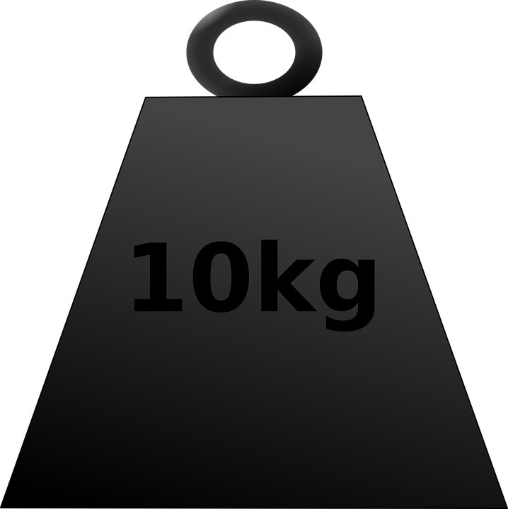 rebounder trampoline weight limit