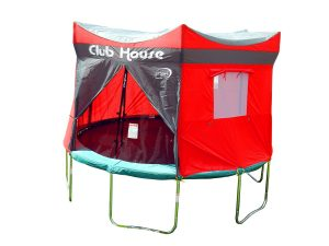 Propel Trampolines Trampoline Club House