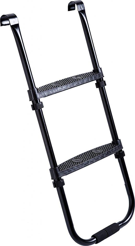 trampoline ladder by pure fun