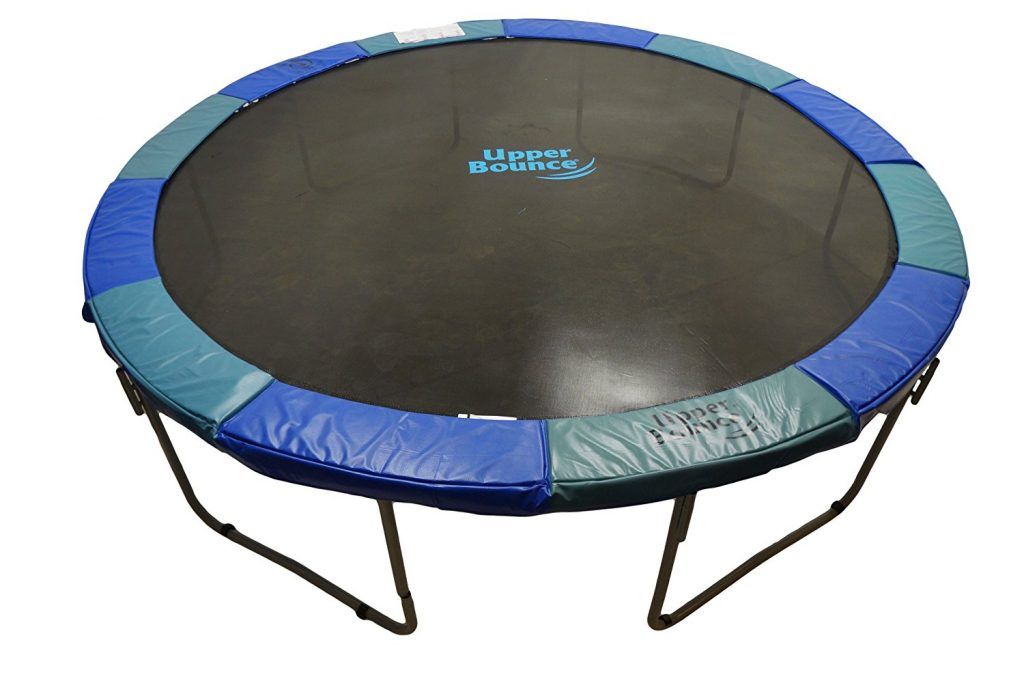 Super Round Trampoline Safety Pad