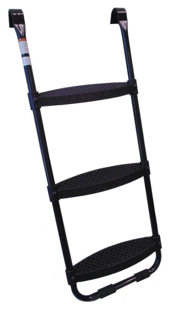 Trampoline Ladders by Trampoline Pro
