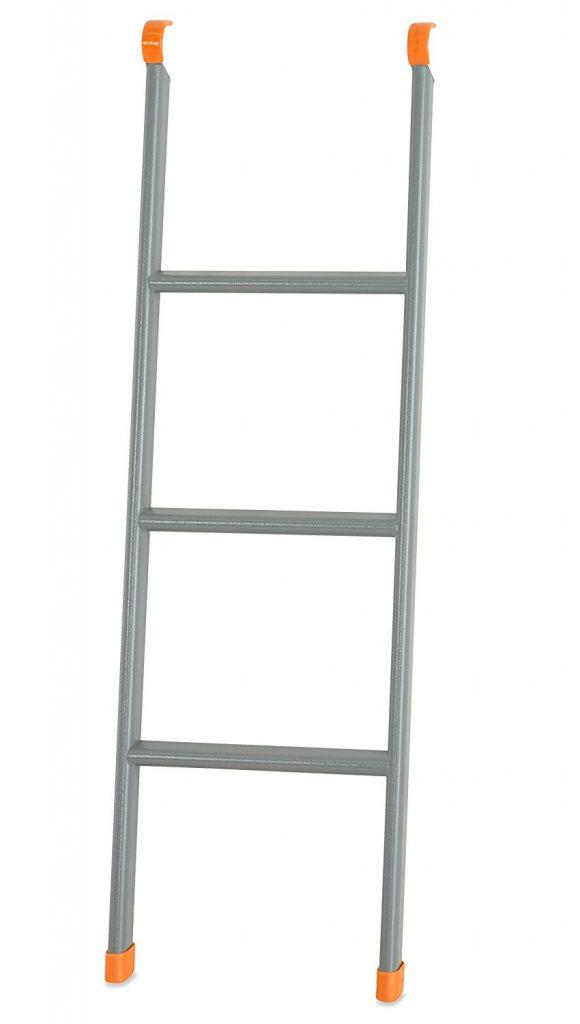 Upper Bounce 42-Inch Trampoline Ladder 3 Steps